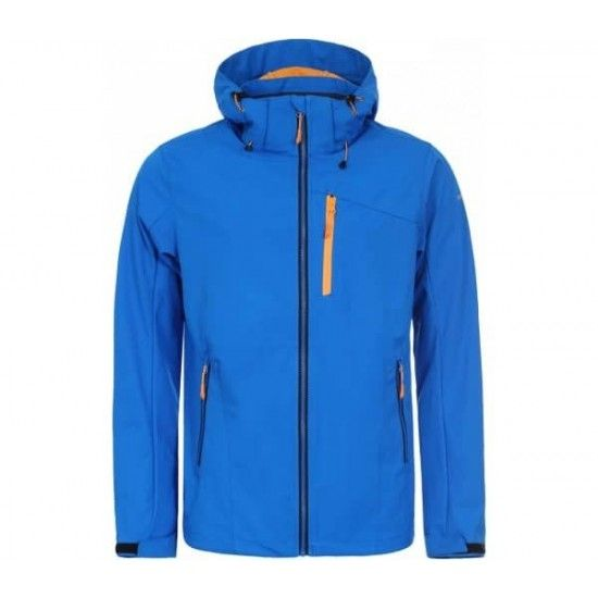 ICE PEAK SOFT SHELL BARLING