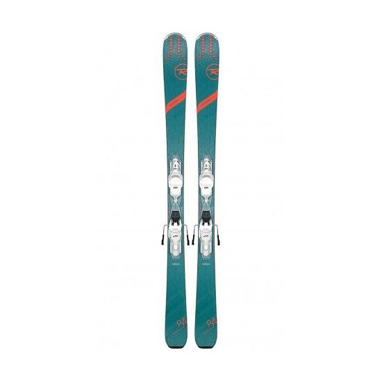 ROSSIGNOL PACK EXPERIENCE 84W+XP11 W