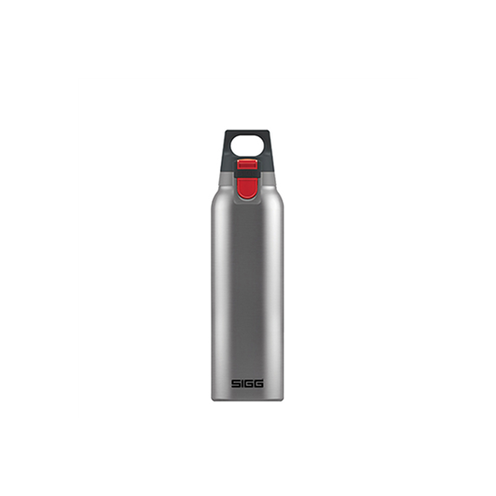 SIGG BOUTEILLE HOT & COLD 0.5L
