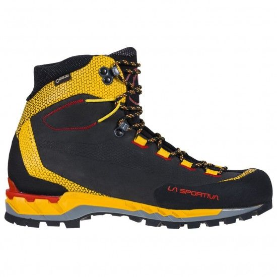 LA SPORTIVA TRANGO TECH LEATHER GORETEX