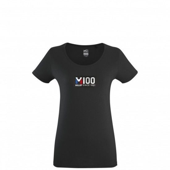 MILLET T-SHIRT M100