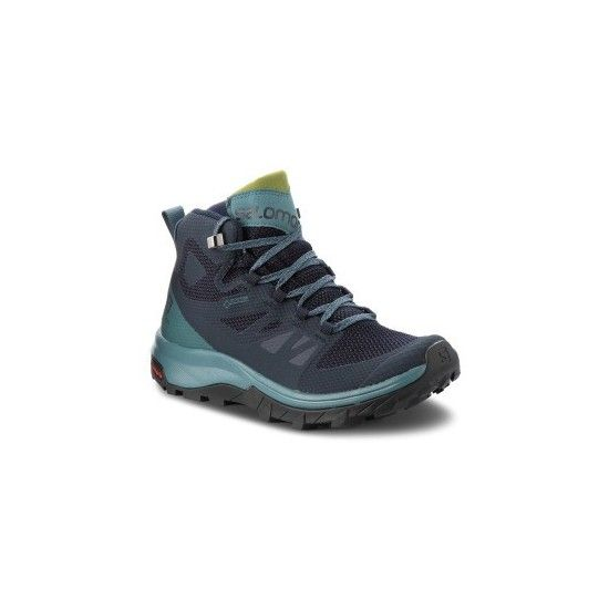 SALOMON OUTLINE MID GORETEX W