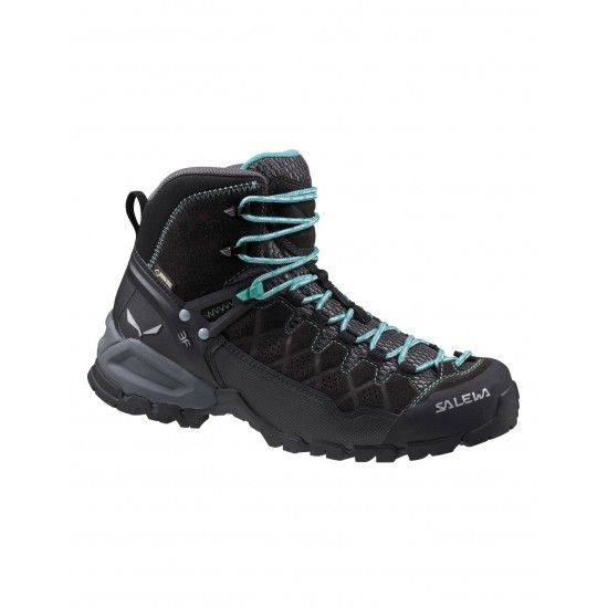 SALEWA ALP TRAINER MID GORETEX W