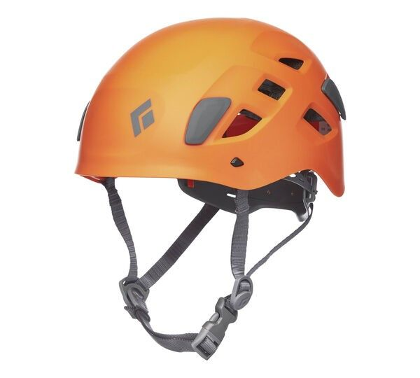 half dome orange