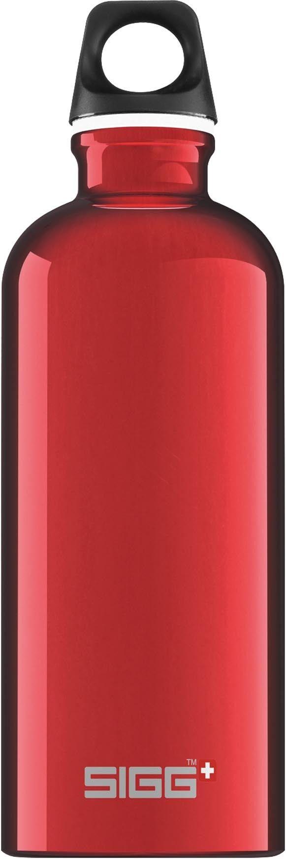TRAVELLER 0.6 rouge